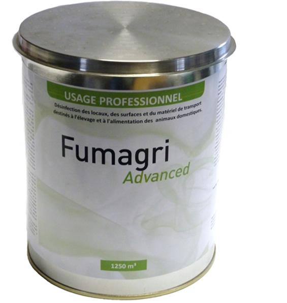 Laboratorios Zotal lanza al mercado Fumagri Advanced