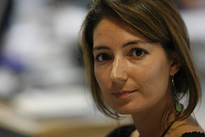 Especial Avicultura: entrevista a Marisa Montes