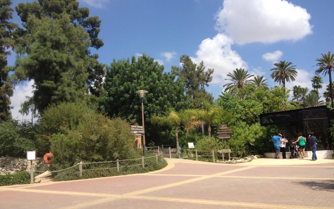 El uso de Zotal G en la desinfección y limpieza de zoológicos