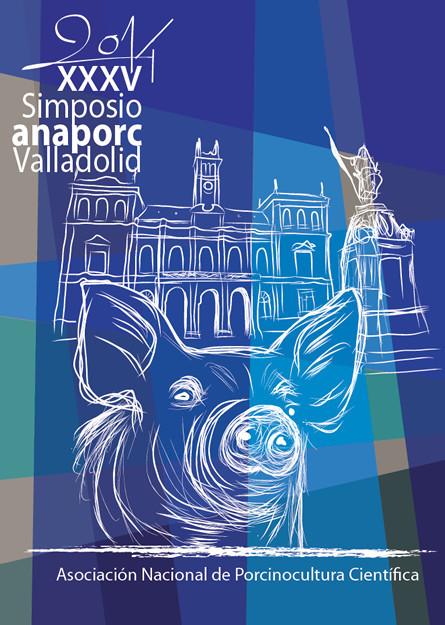 Zotal Laboratorios en el XXXV Simposio Anaporc, en Valladolid