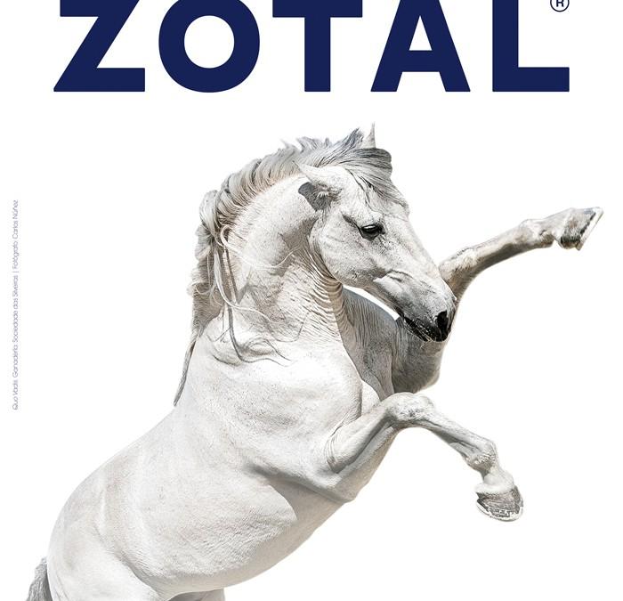 Zotal Laboratorios presenta su Calendario 2015