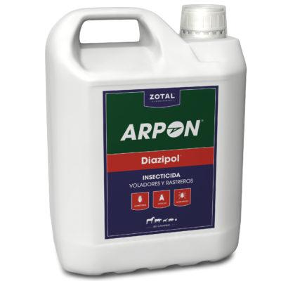 ARPON Diazipol plaguicida