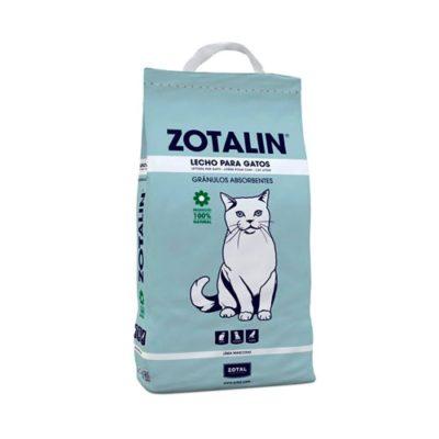 Zotalín Arena para Gatos