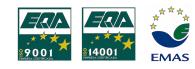 certificaciones Zotal