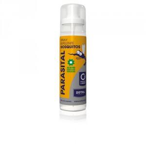 Parasital Spray Repelente de Mosquitos