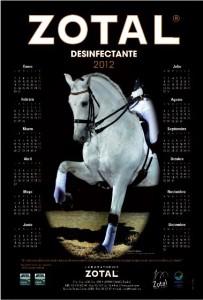 calendario2012 zotal