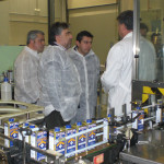 Visita a Zotal Laboratorios