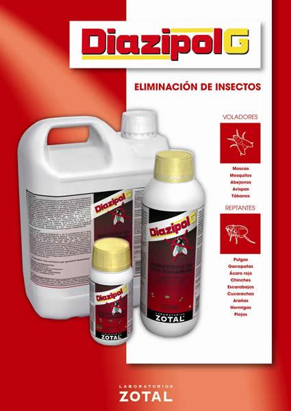 Laboratorios Zotal lanza al mercado una versión mejorada de DIAZIPOL G®