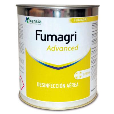 desinfectante en polvo fumagri