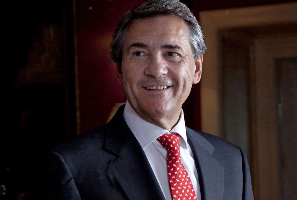 Entrevista a Juan Tirado, presidente de ANCCE