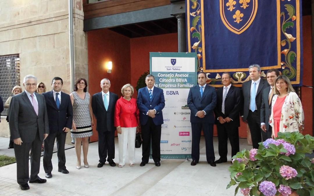 Laboratorios Zotal recibe el premio Familia y Empresa