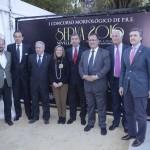 Inauguración del SERVA 2016