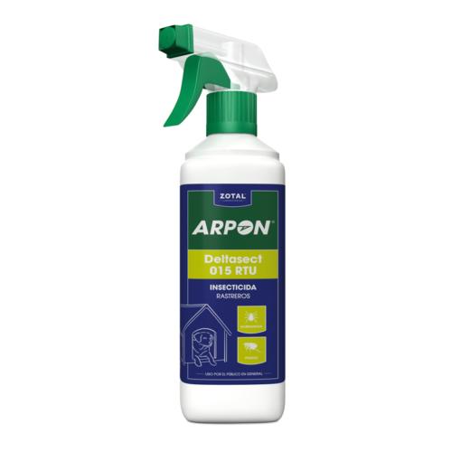 Arpon Deltasect