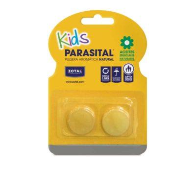 Recambio para pulseras antimosquitos para niños de Zotal Laboratorios