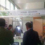 Zotal Laboratorios en la Feria Agro-ganadera de Pozoblanco