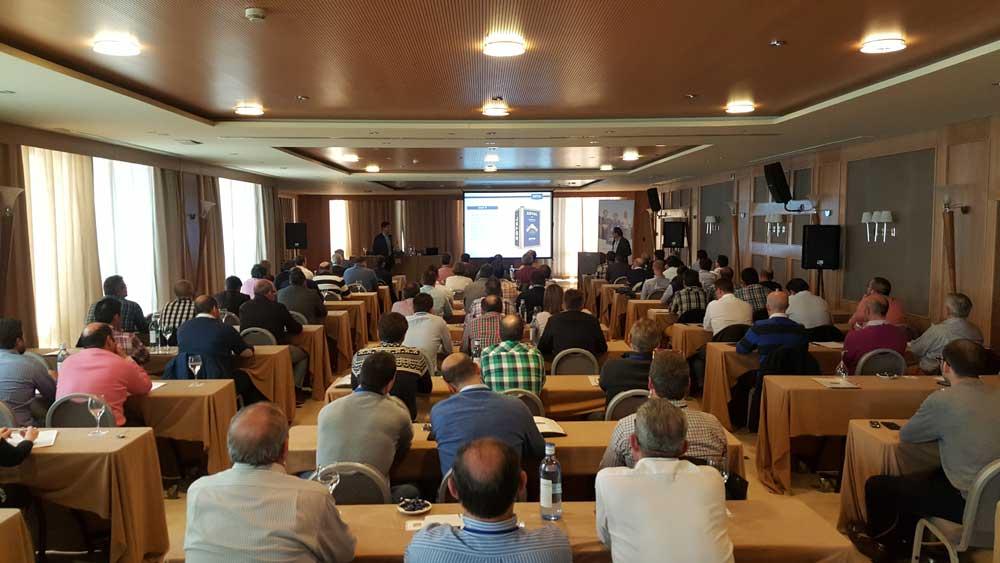 Zotal Laboratorios reúne a más de 100 asistentes en su convención