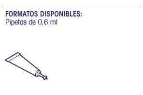 Pipetas Antiparasitos para Pequeños Mamíferos