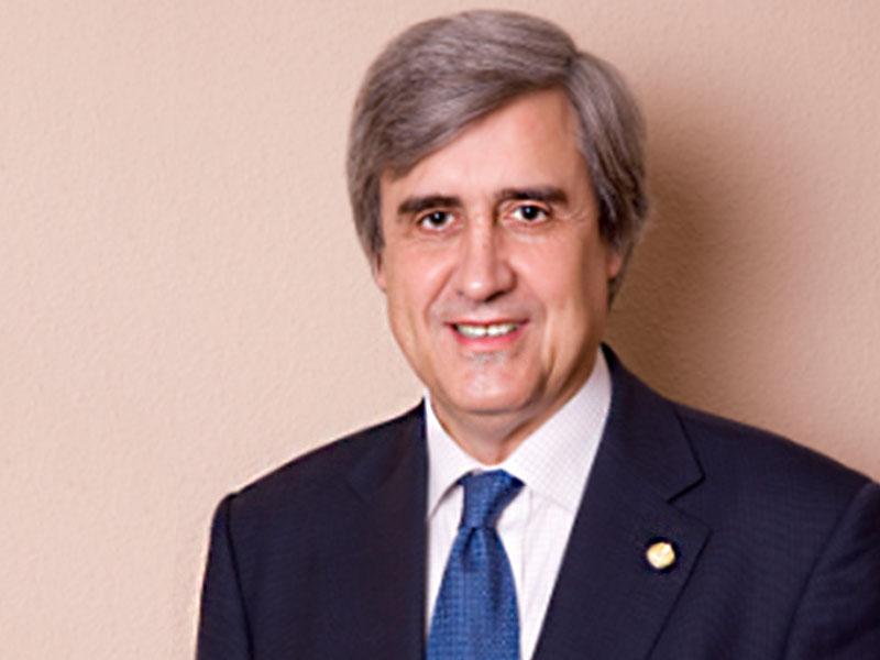 La entrevista con Juan José Badiola