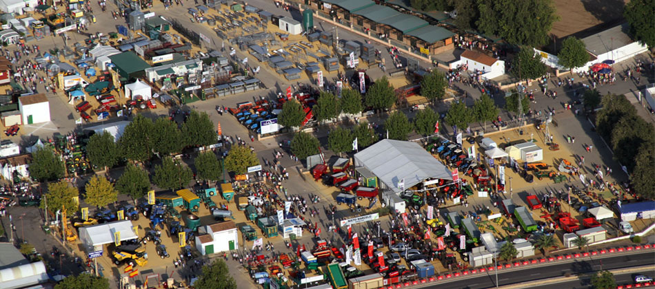 Zotal Laboratorios, un año más en la Feria de Zafra