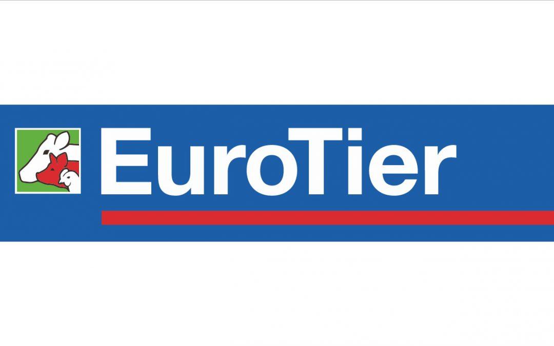Zotal participa en EuroTier