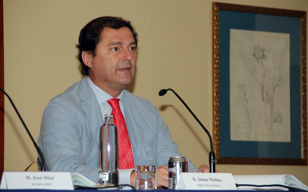 La entrevista con Jaime Molina, Director General de ANCCE