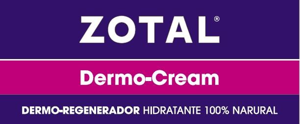 Zotal presenta la crema Zotal Dermo-cream
