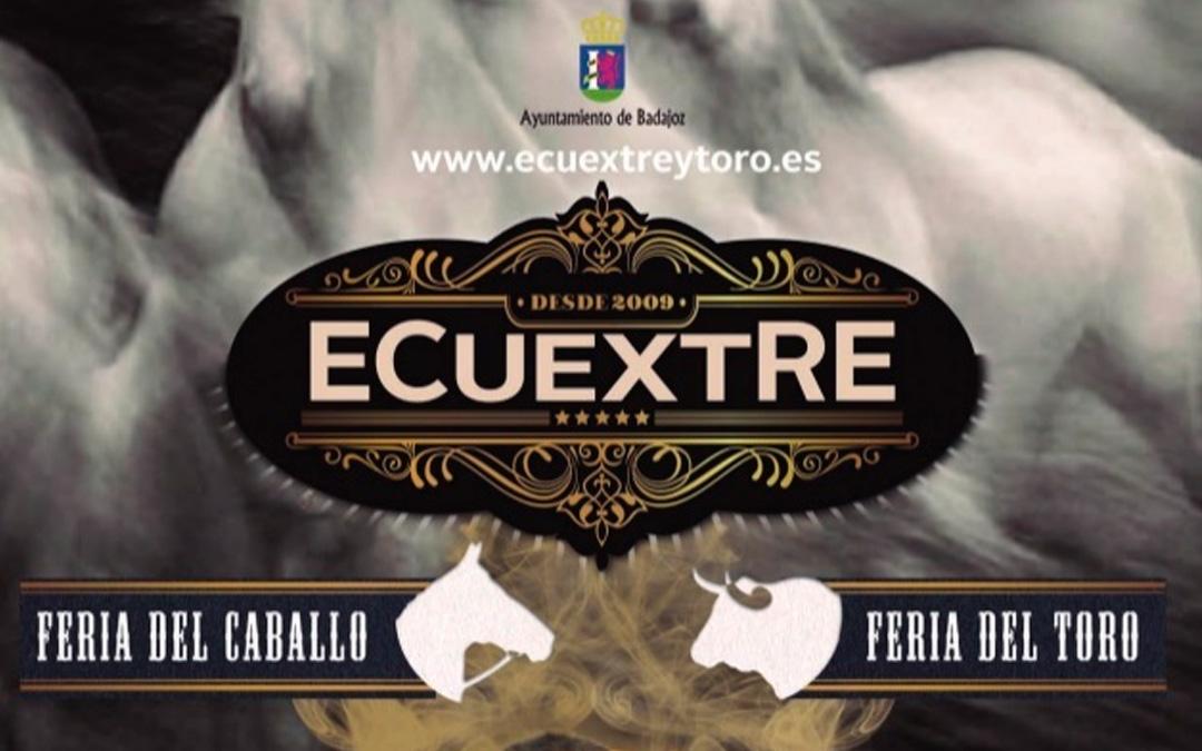 Zotal colabora con la IX Edición de Ecuextre, Feria del Caballo y del Toro de Badajoz