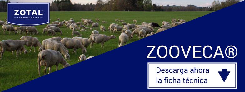 Información del antisárnico para ovejas Zooveca