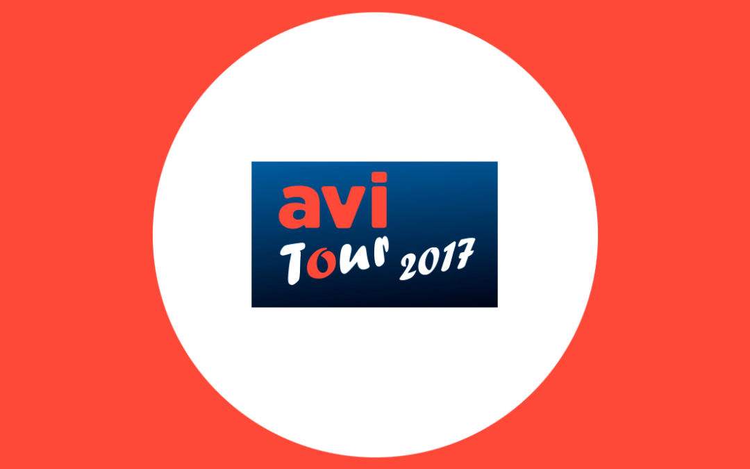 Zotal colabora con aviTour 2017