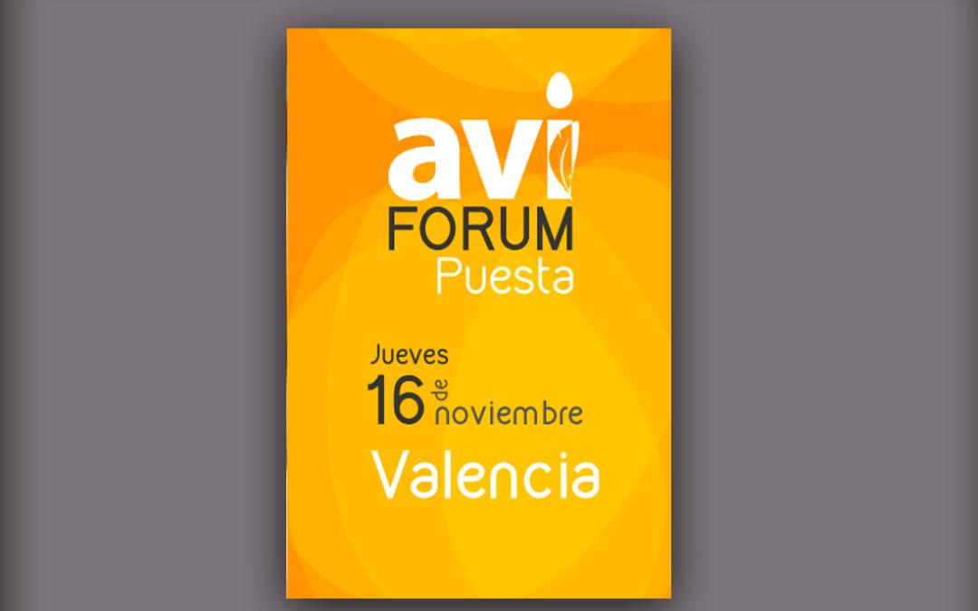 Zotal colabora con Aviforum Puesta 2017 Valencia