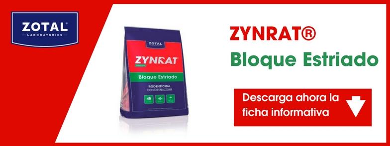 Descargar ficha informativa de Zynrat Bloque Estriado