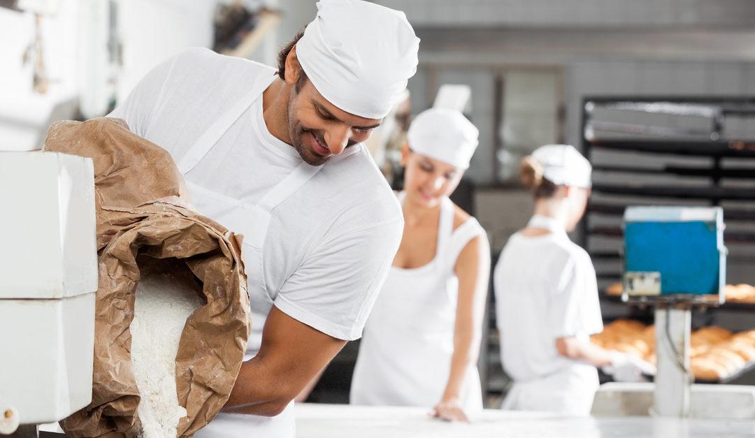 Qué desinfectantes se utilizan en la industria de alimentos