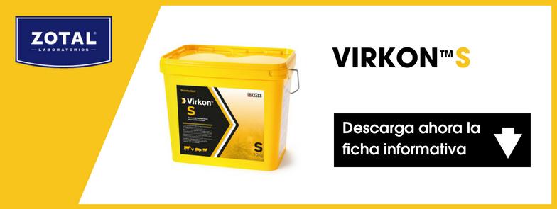 Clic aquí para descargar la ficha de Virkon S