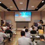 jornada de Bioseguridad Avanzada de Zotal en Madrid septiembre 2018