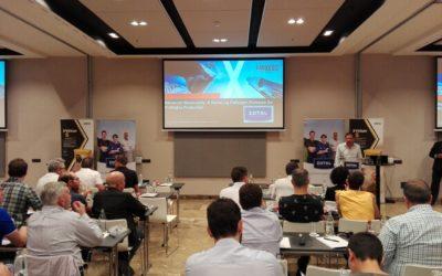 Zotal organiza en Madrid una jornada sobre Bioseguridad avanzada