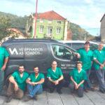 veterinarios asociados en Cantabria