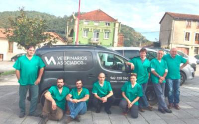 Zotal colabora en la IX Jornada Técnica de Veterinarios Asociados en Cantabria