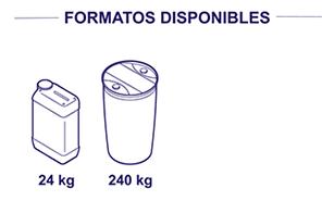 formato previo dairy acid