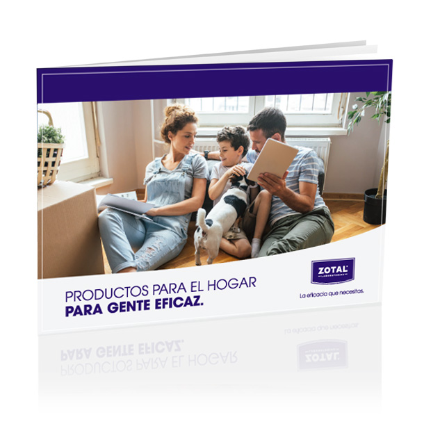 Zotal Laboratorios Catálogo General