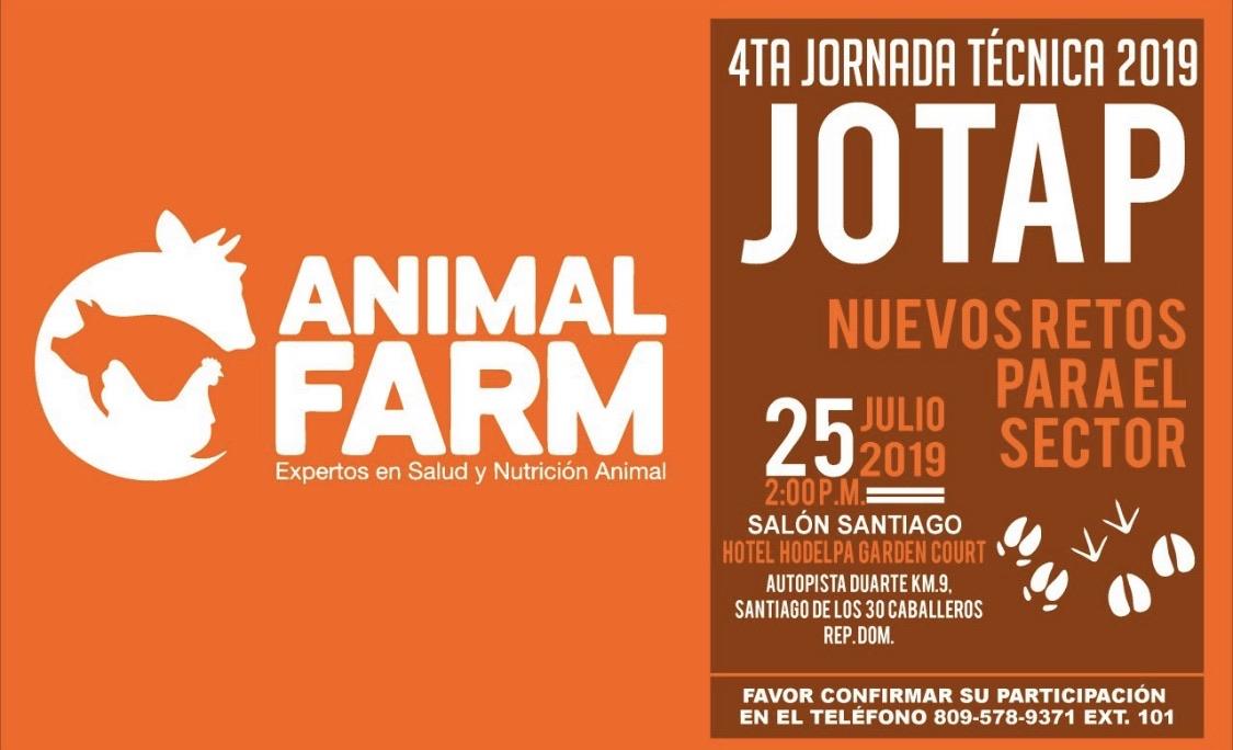 cartel de jotap 2019