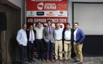 Laboratorios Zotal, presente en la 4ª jornada JOTAP 2019 en República Dominicana